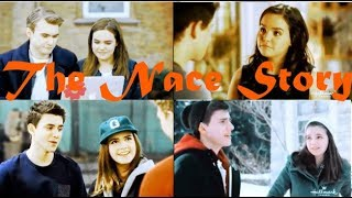 The Nace Story w/ Noah (Nick & Grace from Good Witch)