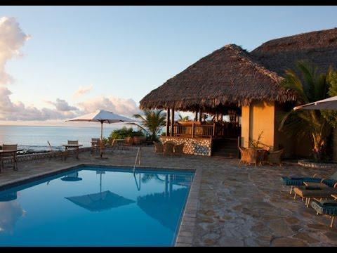 ANANTARA MEDJUMBE ISLAND RESORT & SPA - Cabo Delgado Province, Mozambique