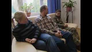 Probleme mit dem ich - Schicksale in der Jugendpsychiatrie