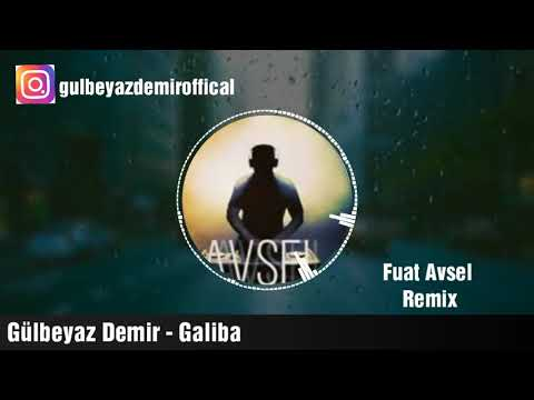 Gülbeyaz Demir - Galiba ( Sagopa Kajmer Cover ) Remix