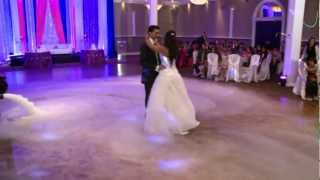 First Dance - An Indian Wedding @ Destiny Banquet Hall & Convention Centre Mississauga Videography