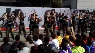 poly danso cu joint u mass dance 2010 大專聯校巡迴舞蹈滙演