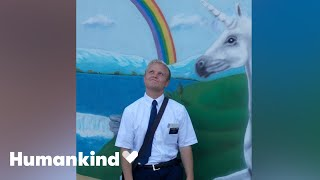 Mormon dad has loving response to son coming out | Humankind