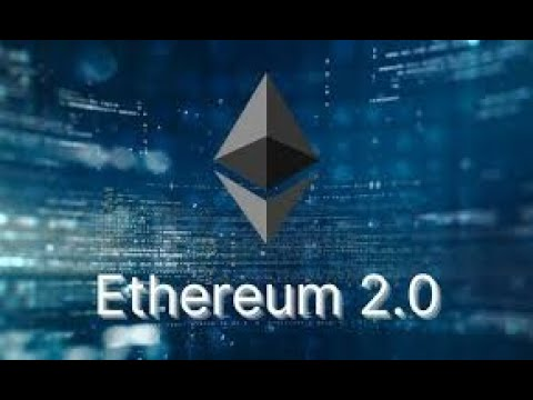 Ethereum price surges past 0 on news of ETH 2 0