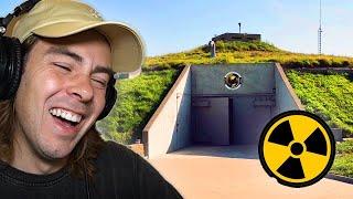 Luxury Apocalypse Bunkers??