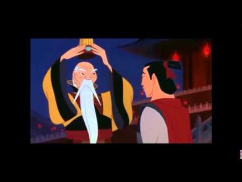 Mulan: sous titres arabes ''Tu nous as tous sauvés'' poster