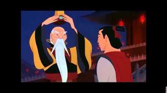 Mulan 2 en streaming en francais (Full HD) - YouTube