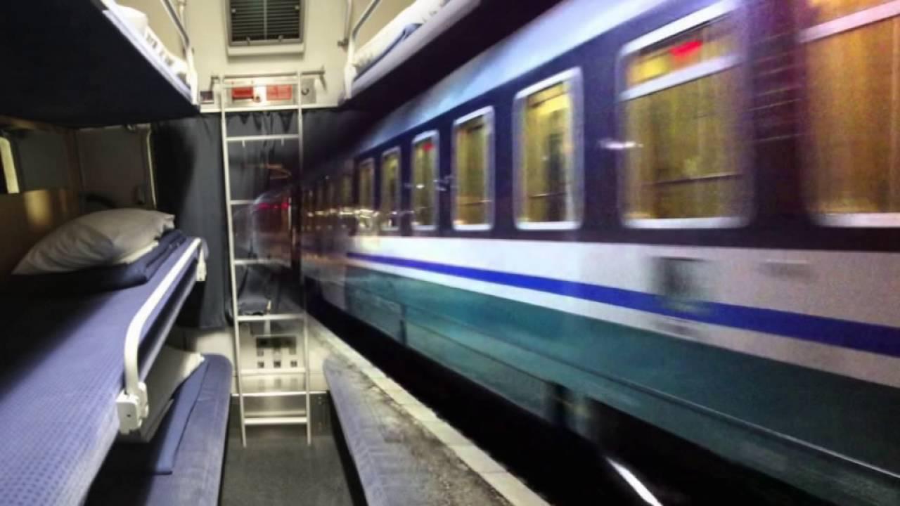 Treno vagone letto 28 images nightjet da roma a monaco - Trenitalia vagone letto ...