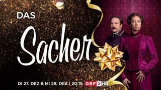"""ORF-Trailer """"Das Sacher - In bester Gesellschaft"""""""