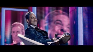 Repeat youtube video Caesar Flickerman theme song : Live show edit