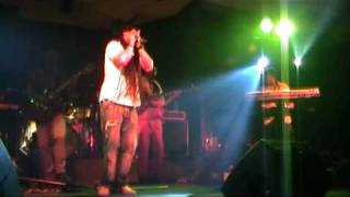 Maxi Priest in Leicester 25-2-2011 - My girl dis/Bonafide love