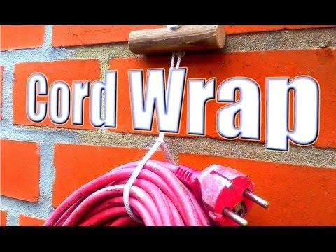 how-to-make-a-cord-wrap---life-hacks
