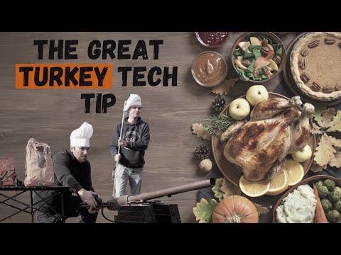 The Great Proto Turkey Tech Tip