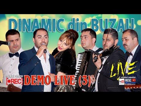 DINAMIC din BUZAU . Dinamic Live 2016 (3) (oficial )