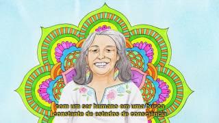 #CelebremosLaVida: Especial 10 años de FAU-AL (subtítulos en portugués)