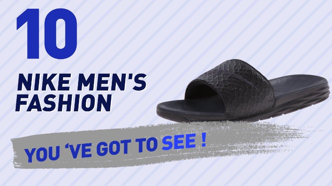 3b1706547c8 Nike Benassi For Men // New And Popular 2017