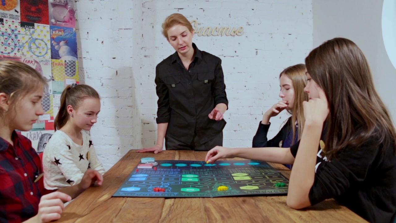 игры для детей о деньгах