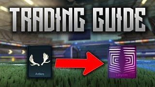 rocket league masters trading guide how to get your first mystery decal mystery decal free
