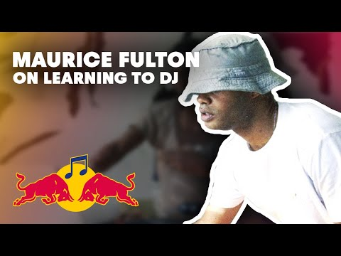 Maurice Fulton Lecture (Melbourne 2006) | Red Bull Music Academy