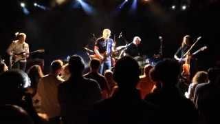 """""""Too High for the Love In"""" - Camper Van Beethoven 2014-09-14 Echoplex. MUSACK Benefit"""