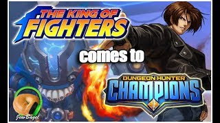 SCHIZOPHRENIC GAMER - DUNGEON HUNTER CHAMPIONS: Update 3 Patch Notes!