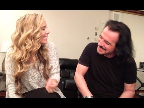 Yanni: Master Class with Lisa Lavie on Live Vocal Performance