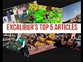 Top 5 articles to read | 08.26.15