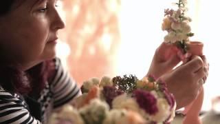 Декор свадьбы ☆обучение и практика в Симферополе☆