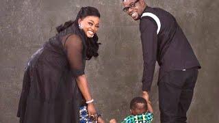 Davido, Funke Akindele, Nadia Buari & Other Celebs Who Kept Their Children Faces Hidden InPhotos