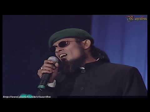 Saleem - Juwita (Live In Juara Lagu 98) HD
