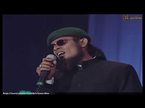 Saleem - Juwita (Live In Juara Lagu 98) HD