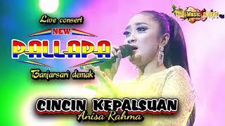 Download CINCIN KEPALSUAN Anisa Rahma NEW PALLAPA DEMAK