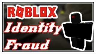 JAMES CHARLES CHASED US in ROBLOX | IDENTITY FRAUD