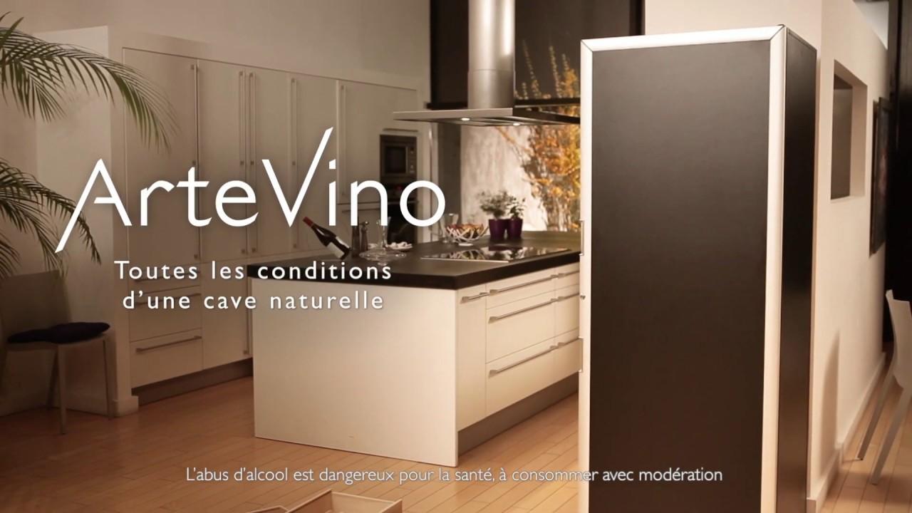 Cave A Vin Design artevino fabricant français de caves a vin depuis plus de 20 ans.