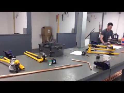 Plumbing Courses - Facebook LIVE