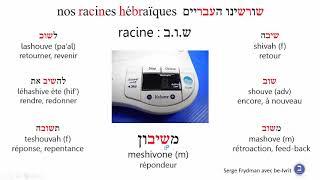 Video Racineshouv