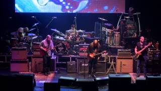 Allman Brothers - Blue Sky - 3/5/13 - Beacon Theater