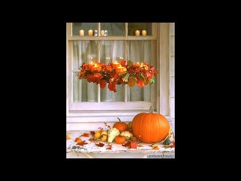 Fascinating Fall party theme ideas