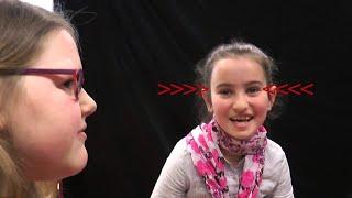 UNICEF Kinderrechten Filmfestival - Bloopers Zwolle premiere (9-3-16)
