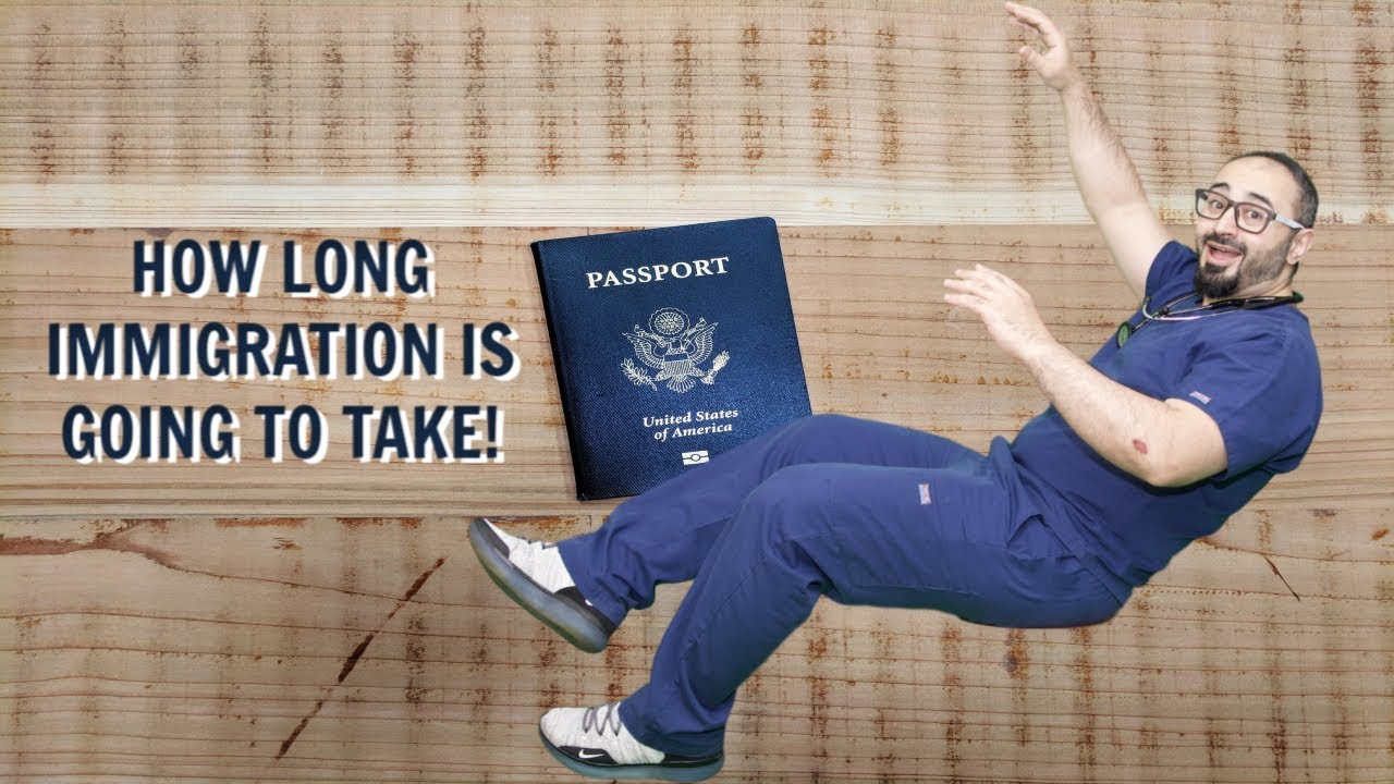 Immigration to USA as a NURSE | What is the process?