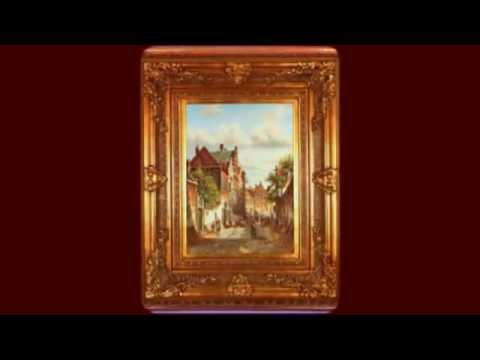 Магазины картин для интерьера :  Domosell.ru