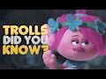 10 Biggest Trolls Facts You Didn't Know |  Trolls Movie