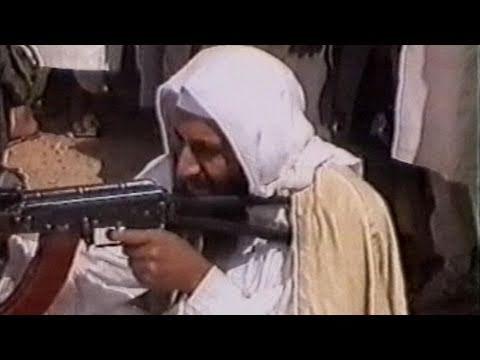 Mythos bin Laden