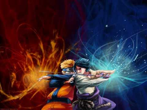 Naruto Shippuuden OST 2 - Track 18: Sunspot