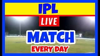 Watch IPL Live Streaming - Live Cricket Match Online Today - IPL 2020