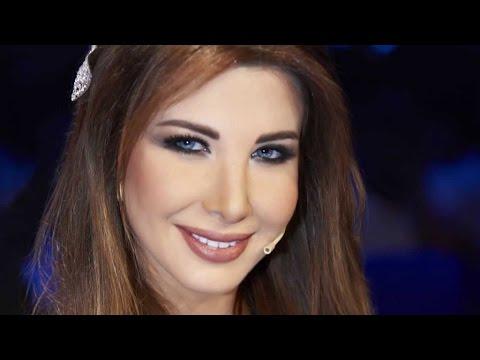 Нэнси Аджрам / Nancy Ajram - поет на Армянском, Sings In Armenian