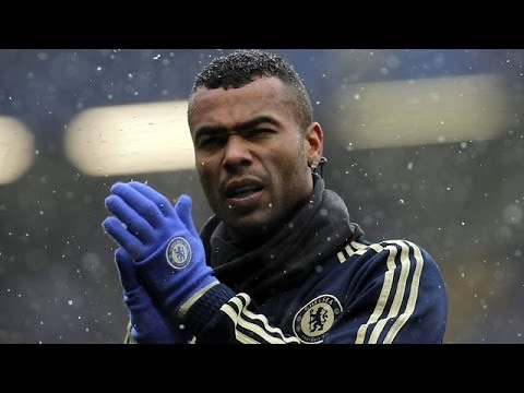 Ashley Cole Leaving Chelsea?