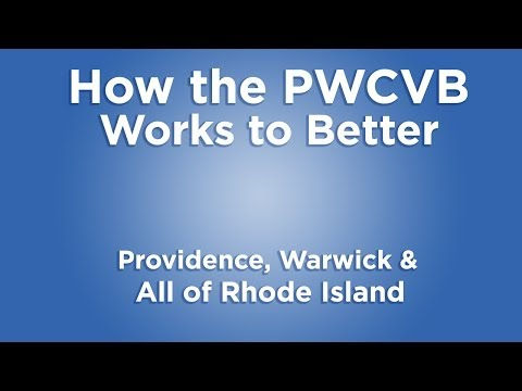 Tourism Benefits Providence, Warwick & All of Rhode Island
