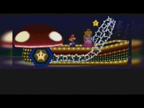 Paper Mario End: Parade