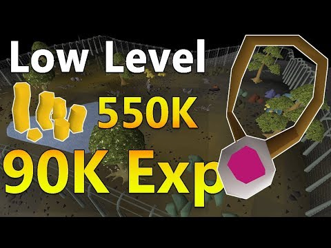 Great Money Maker For Low-Med Accounts 550K+/HR (90K Exp/Hr)